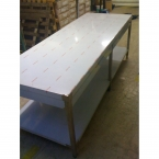 Table de conditionnement TAB/IN/2509
